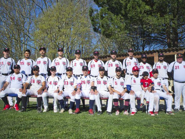 equipe D1 2019