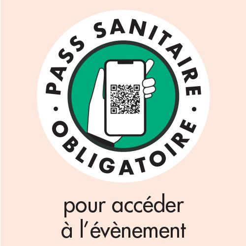 Pass Sanitaire au STB
